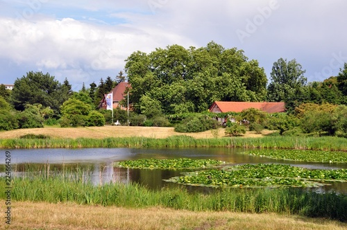 Botanischer Garten Berlin Buy This Stock Photo And Explore Similar