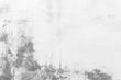 canvas print picture - Betonwand weiß grunge