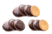 Jaffa Cakes Cookies