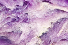 Lilac Background. Charoite. Mineral. Crystal. Natural Abstract B