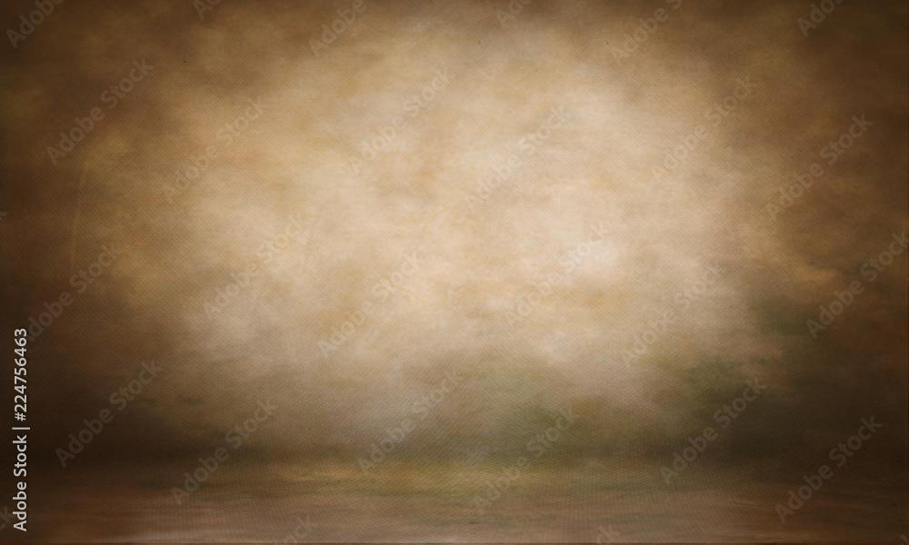 Fototapeta Background Studio Portrait Backdrops - obraz na płótnie