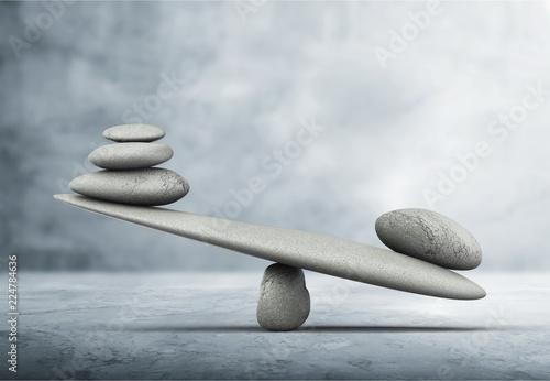Fényképezés  Balance.