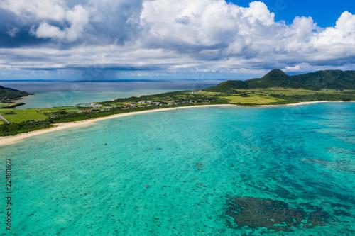 Ishigaki Island of Okinawa, Japan