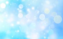 Blue Background Blur