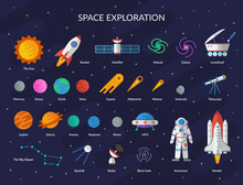 Big Space Set: Planets, The Su...