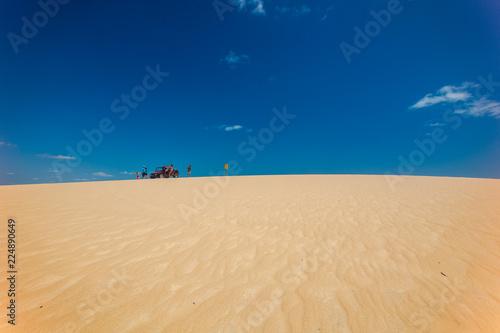 Fotografia, Obraz  Praia de Galinhos