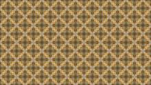金の光沢パターン / Golden Gloss Pattern
