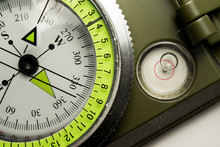 A Military Compass