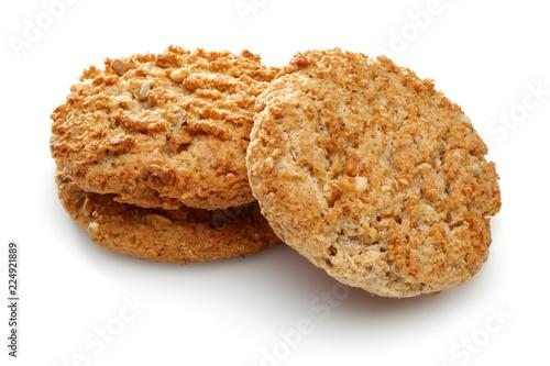 Poster Koekjes Cookie