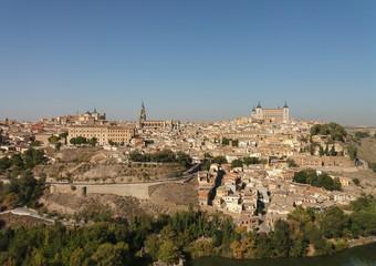 Fototapeta na wymiar Toledo heritage town