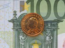 Pope John Paul II 50 Cents Coin