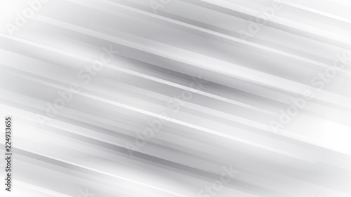 Fototapeta Abstract background with diagonal lines in gray colors obraz