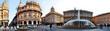 Leinwandbild Motiv Genova