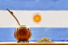 Mate, Mate Grass (yerba Mate) ...