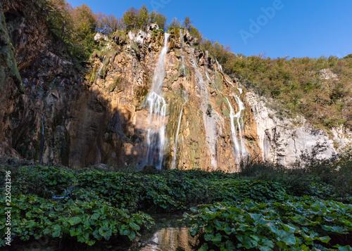 Fotografía  Plitvice Lakes National Park