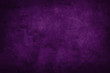 canvas print picture - purple stained grungy background or texture