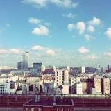 Fototapeta Fototapeta Londyn - Panorama miasta