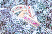 Sami Tin Wired Bracelet - Beautiful Handcrafted Accessories