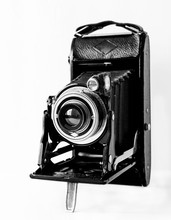 Black Bellows Vintage Film 190...