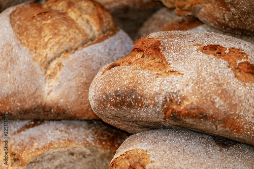 Bakery product-a ready - to-use product of bakery production, the main products of the baking industry