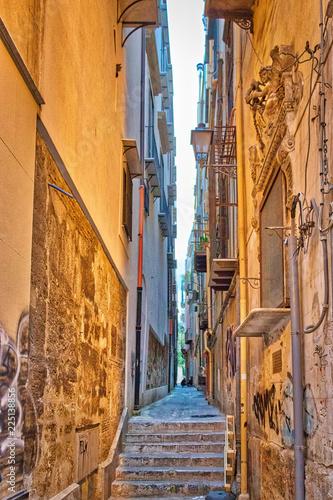 Dentro i vicoli di Palermo