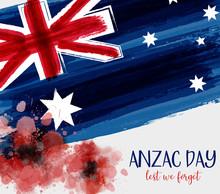 Anzac Day Background