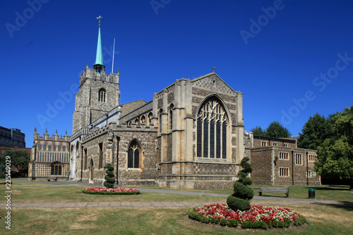Chelmsford Cathedral, Chelmsford, Essex, England