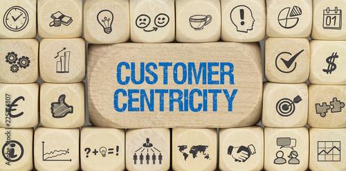 Fotografia  Customer Centricity