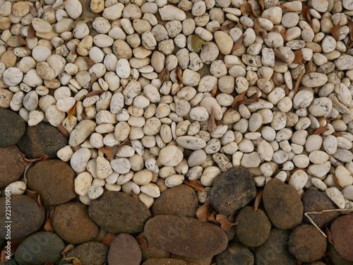 In de dag Stenen background of stone,rock texture