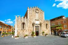 Cathedral Of San Nicolo (Duomo...