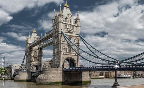 Tower Bridge London Wallpaper Mural