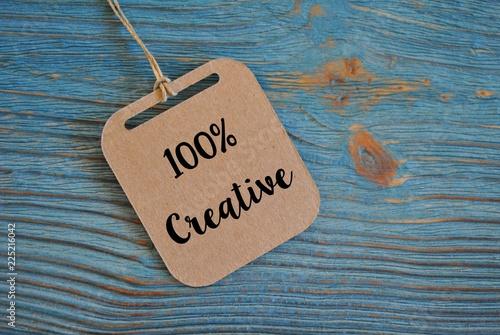 Obraz 100% creative - fototapety do salonu