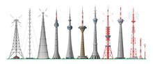 Tower Vector Global Skyline To...