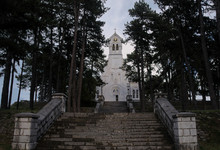 St. Basil Of Ostrog Orthodox C...