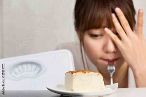 Tela ダイエット・ケーキの誘惑