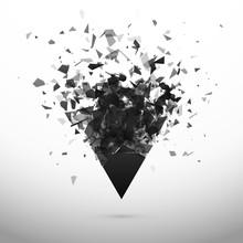 Shatter And Destruction Dark T...