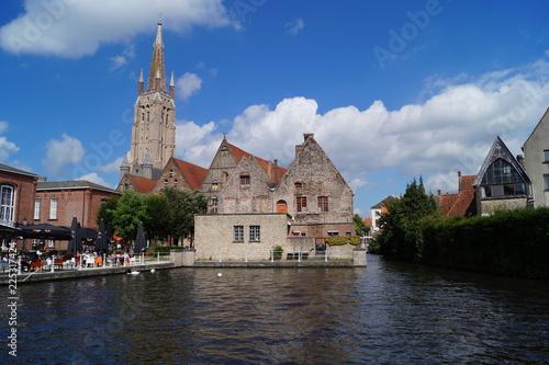 Ballade à Bruges 1