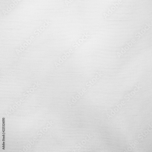Aluminium Prints Fabric white fabric cloth texture