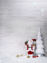 Weihnachten Hintrgrund