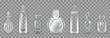 Realistic And Elegant Glass Bo...
