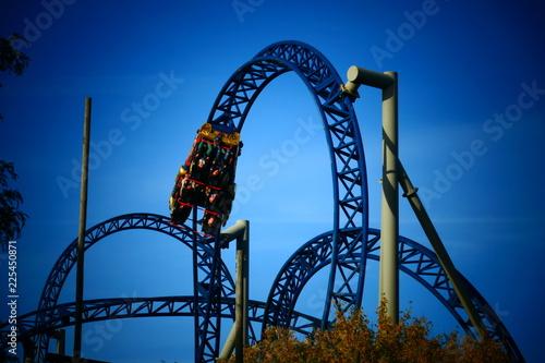 Recess Fitting Amusement Park Pretpark Plopsaland Belgium De Panne