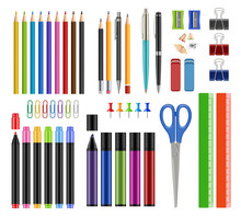 Stationary Collection. Pen Pen...