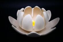 Lotus Kaars Gezellig En Sfeerv...