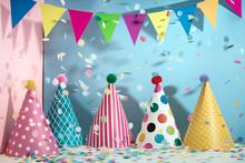 Party Decoration Concept