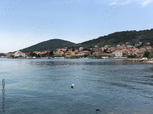 Fotografia, Obraz  Waterfront in Preko