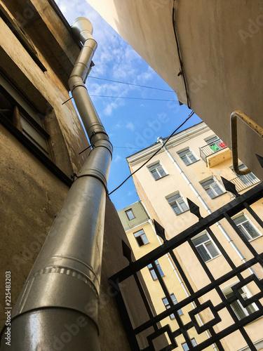 Valokuva  Saint-Petersburg architecture
