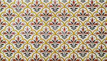 Decoration Pattern In Junagarh...