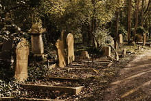 Old English Cemetery