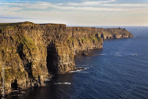 Foto op Plexiglas Europese Plekken The Cliffs of Moher