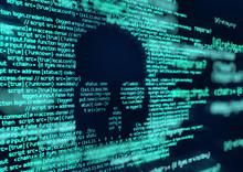 Hacking And Virus Attack Compu...